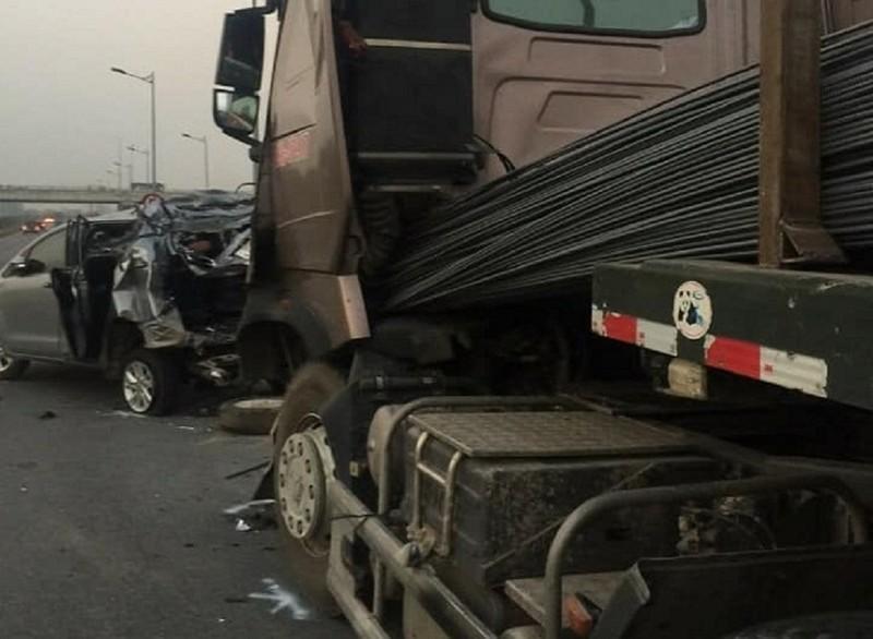 Ly kỳ vụ án lùi xe trên cao tốc khiến 4 người tử vong - ảnh 2