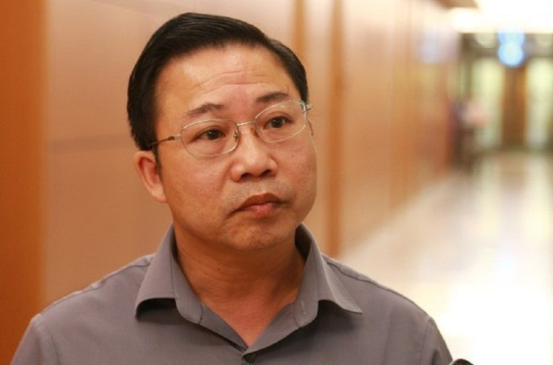 Đảng ủy Công an TW gửi văn bản về ý kiến ĐBQH Lưu Bình Nhưỡng - ảnh 1