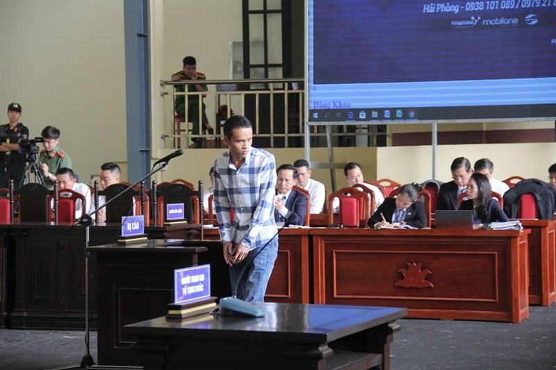 Vụ ông Phan Văn Vĩnh: Chủ tọa đặt câu hỏi về đạo đức - ảnh 1