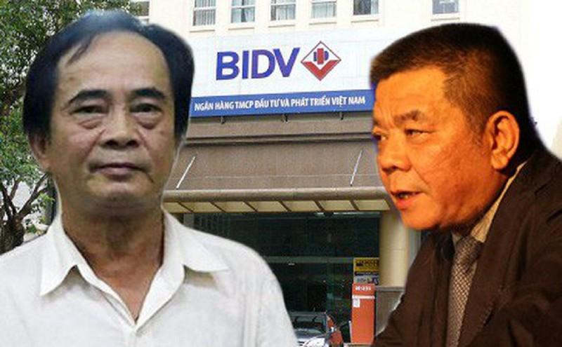 BIDV lên tiếng sau nhiều cựu cán bộ bị bắt giam - ảnh 1