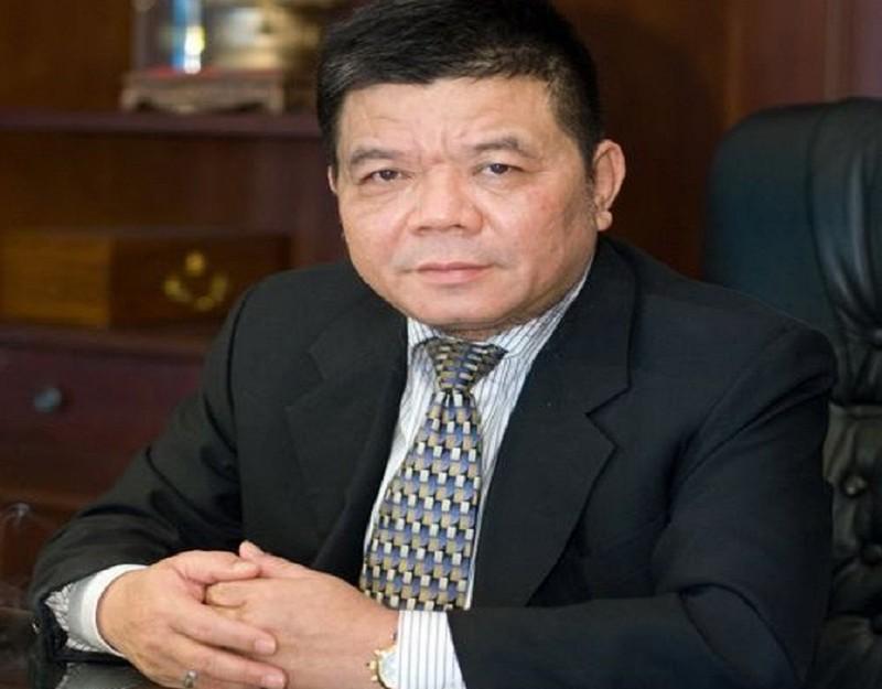 Cựu chủ tịch BIDV Trần Bắc Hà bị khởi tố bổ sung - ảnh 1
