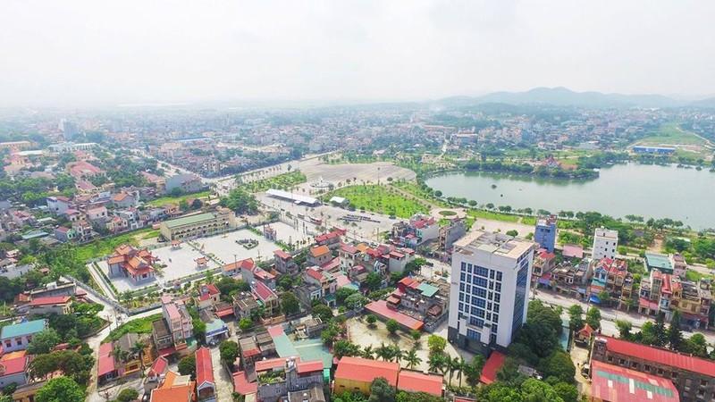 Thành lập thành phố Chí Linh thuộc tỉnh Hải Dương - ảnh 1