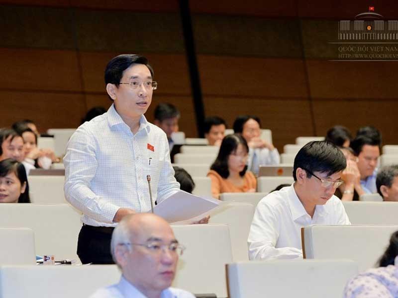 Ông Nguyễn Văn Cảnh nói về việc mình thăng tiến nhanh  - ảnh 1