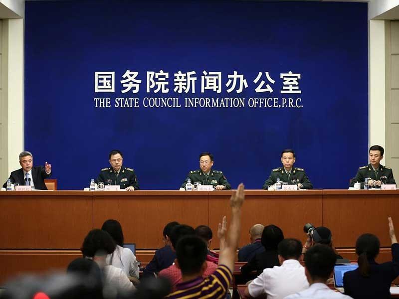 Trung Quốc cảnh cáo Ấn Độ đừng manh động - ảnh 1