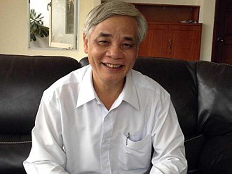 Vì sao chánh án Phú Yên xin nghỉ việc? - ảnh 1
