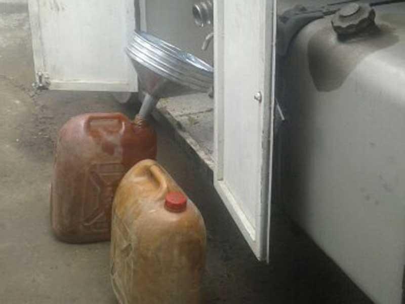 Hai tháng theo dấu nhóm trộm xăng ở Nhà Bè - ảnh 2