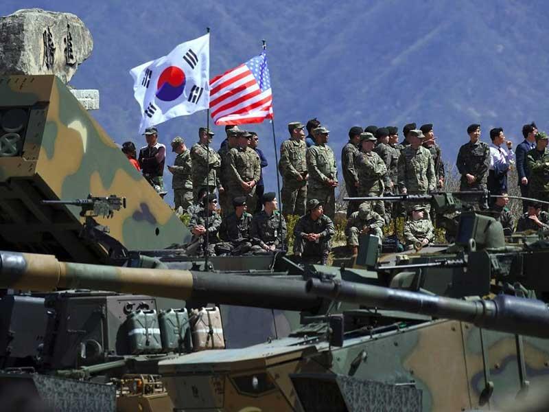 Ông Kim Jong-un bất ngờ 'nắn gân' ông Trump - ảnh 2