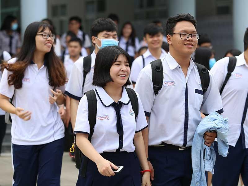 Các trường đại học sẽ tuyển sinh ra sao? - ảnh 1
