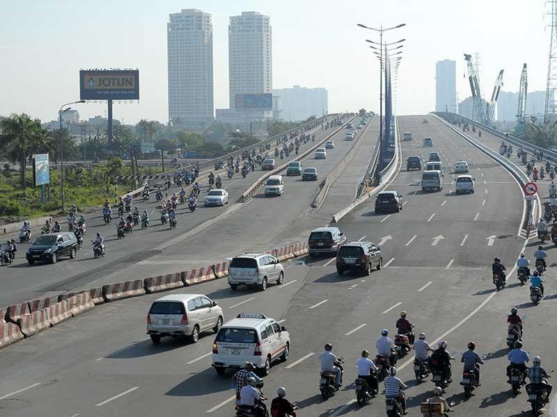 BOT giao thông: Lộ bất cập về chính sách - ảnh 1