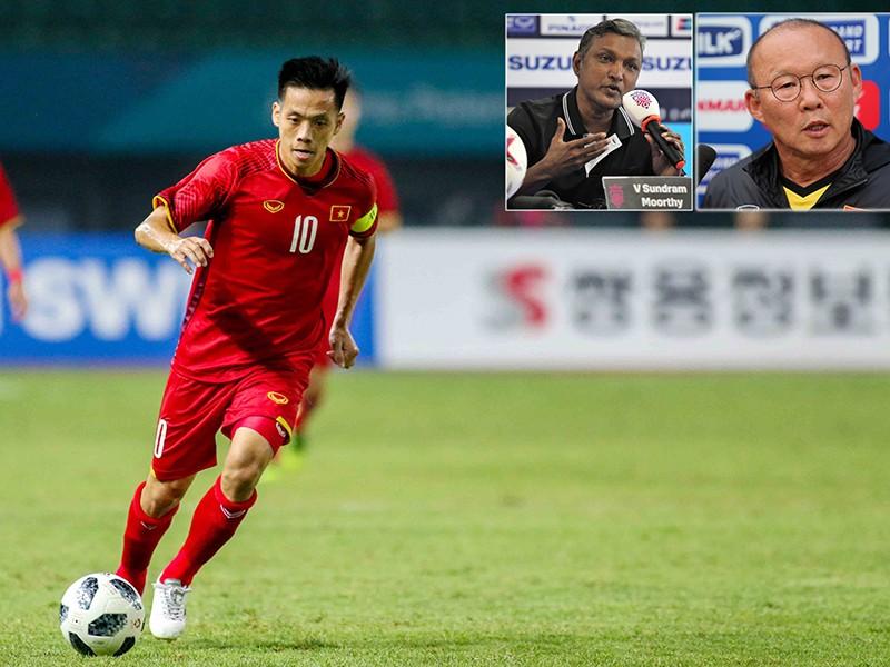 AFF Cup 2018, Lào-Việt Nam: Hòa Lào thôi cũng là thất bại! - ảnh 1