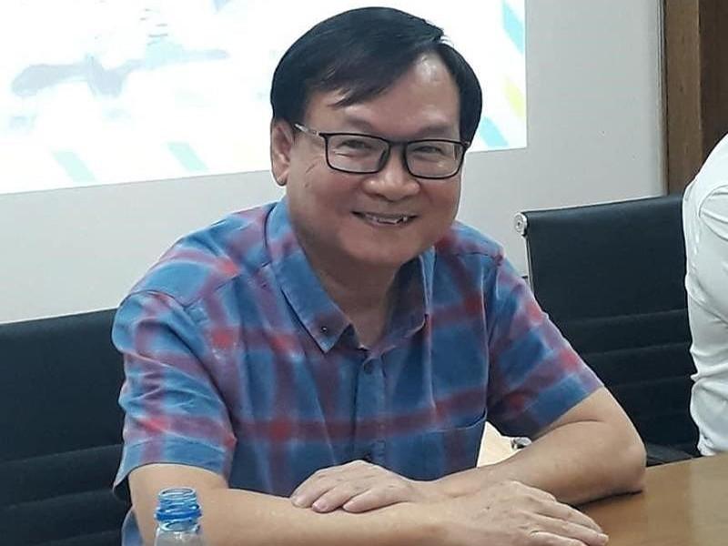 Nguyễn Nhật Ánh nói về 'nỗi buồn cái chết' - ảnh 1