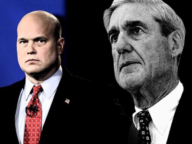 Dân chủ thắng, tư pháp Mỹ khủng hoảng? - ảnh 2