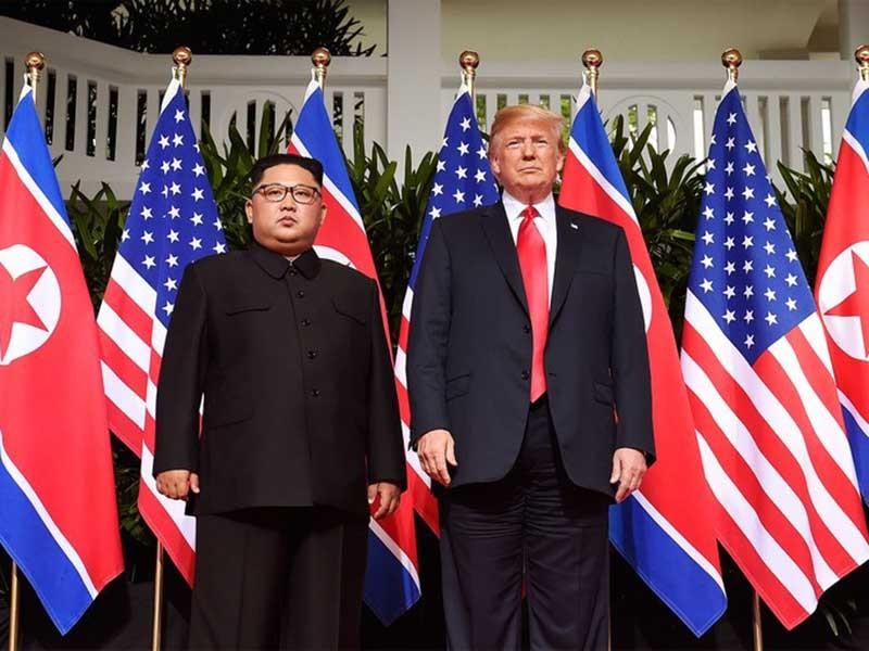 3 'điểm nóng' thế giới 2019 - ảnh 2
