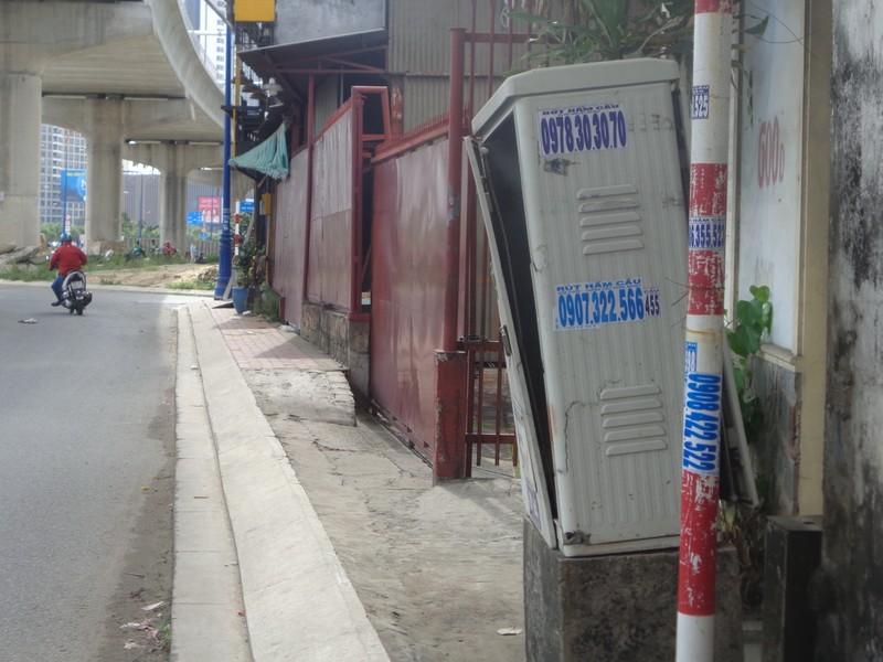Những tủ điện