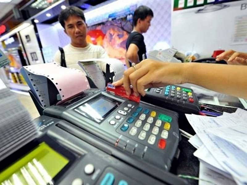 85 triệu thẻ ATM chuyển sang thẻ chip: Hết lo mất tiền? - ảnh 1