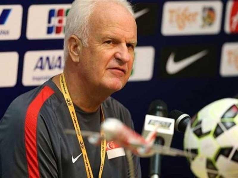 HLV thứ hai mất việc ở Asian Cup 2019 - ảnh 1