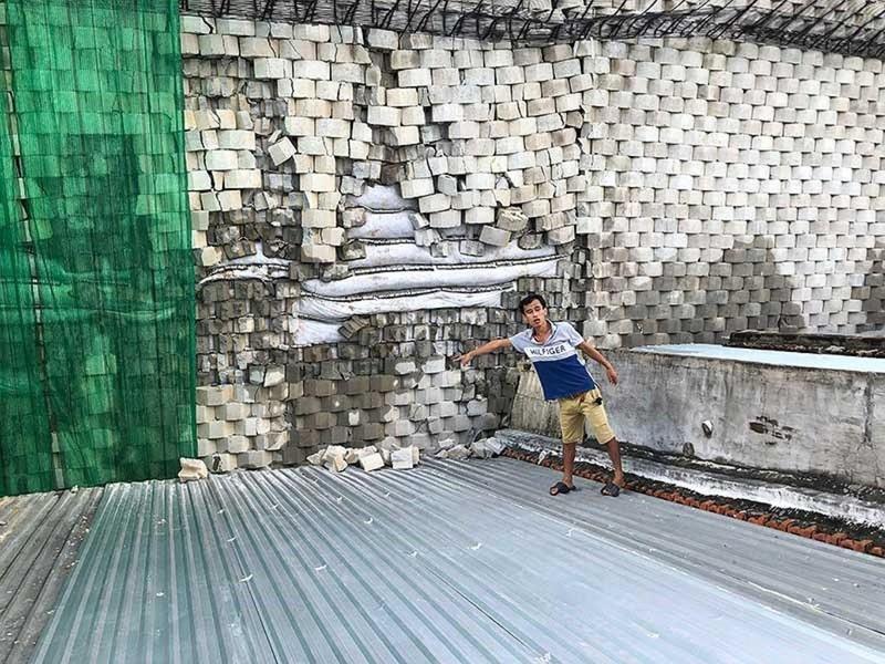 Sở Xây dựng Khánh Hòa 'cút bắt' với Đồi Xanh - ảnh 1
