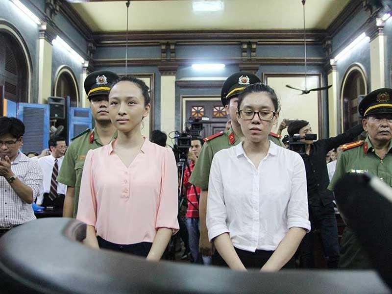 Vụ Phương Nga: Miễn tội nhưng sợ đã... giam lố - ảnh 1