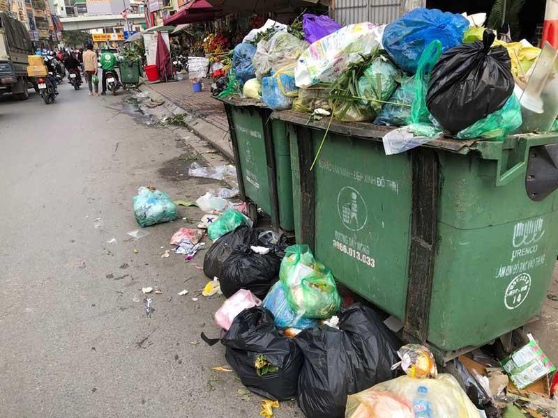 Hà Nội chốt mốc di dời dân ở bãi rác Nam Sơn - ảnh 2