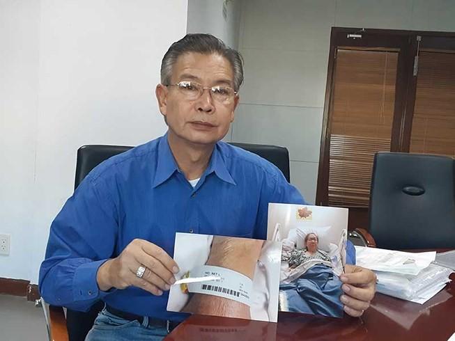Đừng lấy sai để sửa sai khi cấm xuất cảnh Việt kiều - ảnh 1