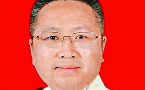 Thiếu tướng 'đang lên' của Hải quân Trung Quốc dính án tham nhũng - ảnh 1