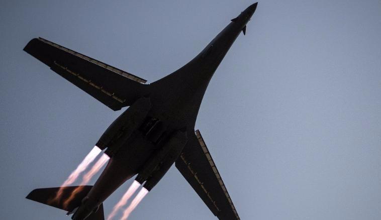 Anh-Pháp-Mỹ dùng những vũ khí nào không kích Syria? - ảnh 3