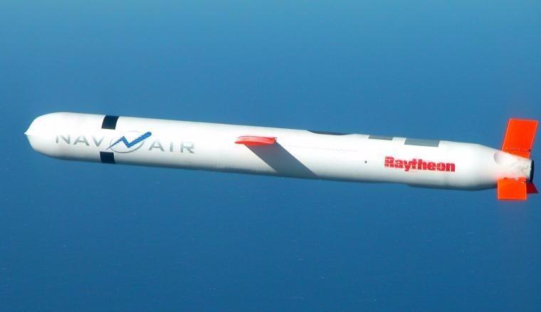 Anh-Pháp-Mỹ dùng những vũ khí nào không kích Syria? - ảnh 5