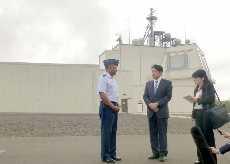 Nga xây doanh trại trên đảo tranh chấp gần Nhật - ảnh 1