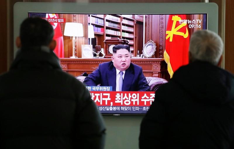 Phi hạt nhân hóa: Mỹ-Triều Tiên trở về vạch xuất phát - ảnh 2
