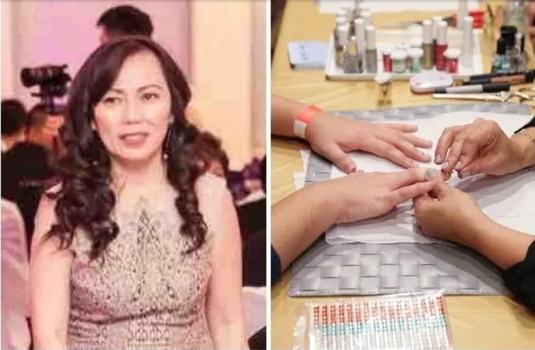 Một phụ nữ gốc Việt bị sát hại ở Las Vegas - ảnh 1