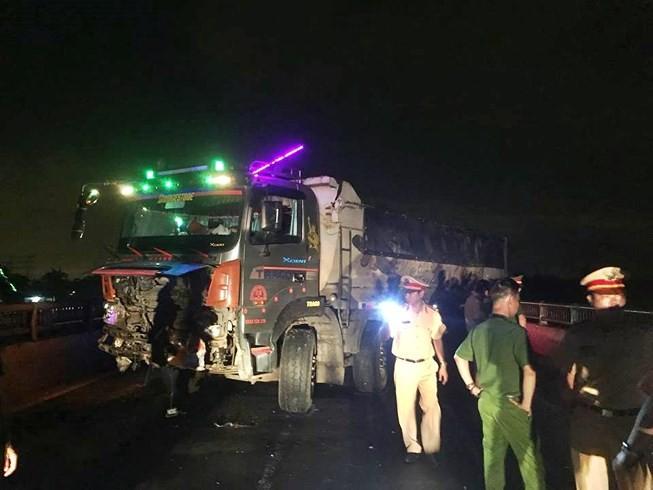 9 tháng, hơn 6.000 người chết vì tai nạn giao thông - ảnh 1