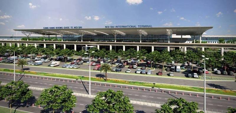 Mở rộng sân bay Nội Bài lên 100 triệu hành khách/năm - ảnh 1
