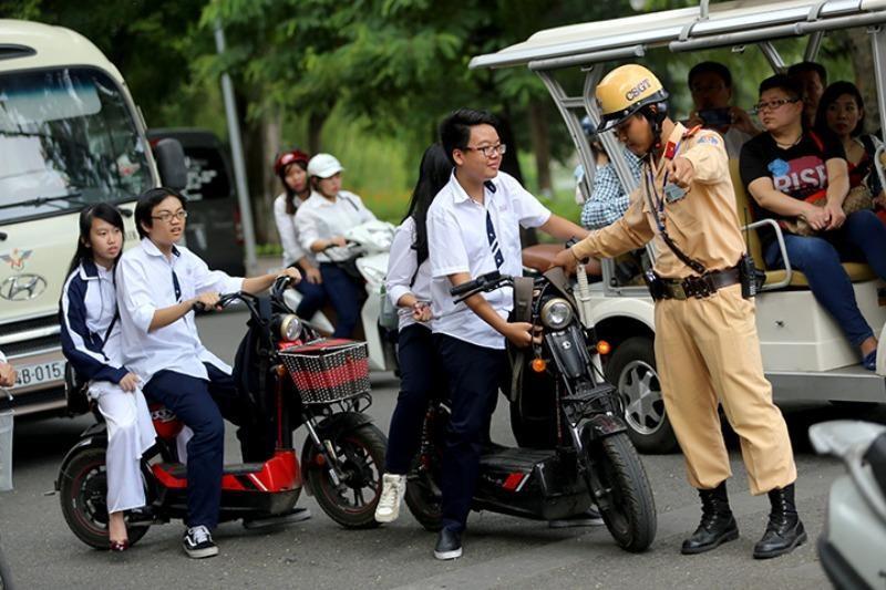 Thông tin về vụ TNGT nghiêm trọng ở Thái Nguyên - ảnh 1