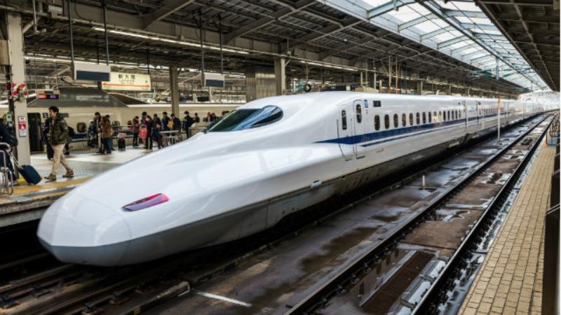 Tháng 8-2019, báo cáo dự án đường sắt tốc độ cao Bắc-Nam - ảnh 1