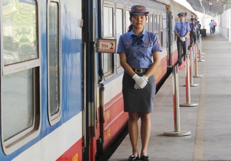 Ngành đường sắt Việt Nam sau '2 bước ngoặt lớn'   - ảnh 1
