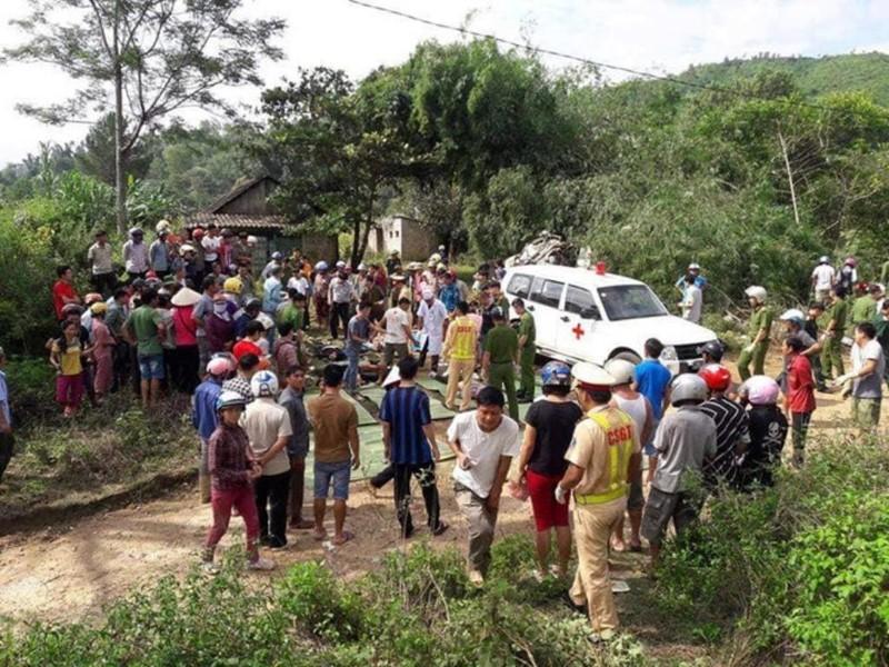 Nguyên nhân vụ tai nạn ở Lai Châu khiến 13 người tử vong - ảnh 1