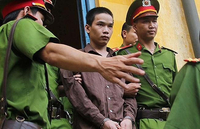 Tử hình Vũ Văn Tiến trong vụ thảm sát ở Bình Phước - ảnh 1