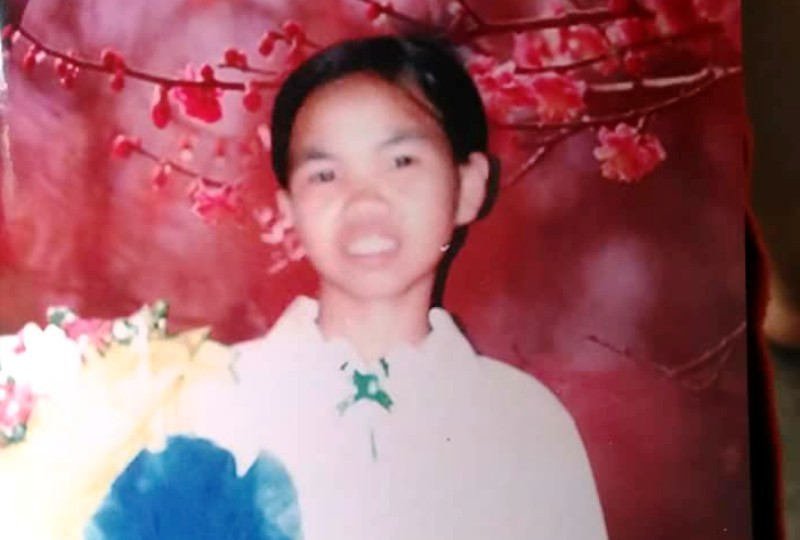 Cô gái 20 tuổi nghi bị người lạ đưa đi rồi mất tích  - ảnh 1