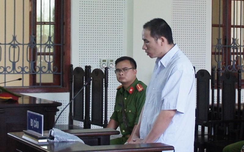 Tử hình người quốc tịch Lào mang ma túy vào Việt Nam  - ảnh 1