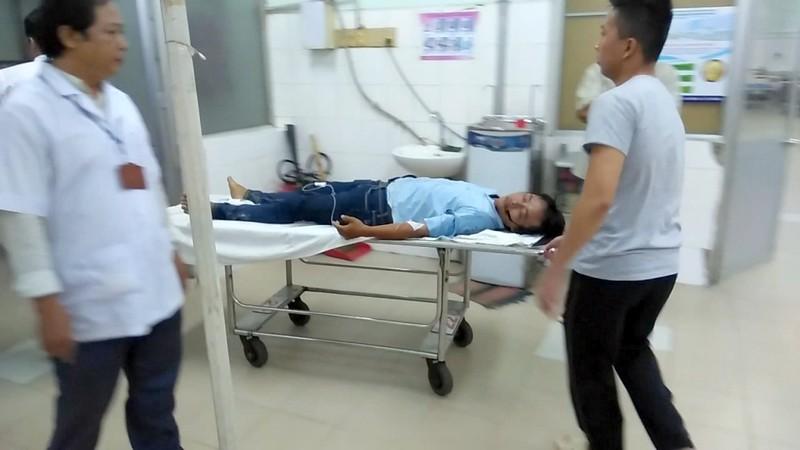 Lời khai của nghi phạm trong thảm án ở Tiền Giang - ảnh 2