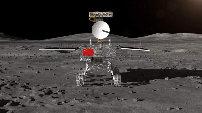 Sau khi đáp xuống Mặt trăng, tàu Hằng Nga 4 làm gì? - ảnh 2