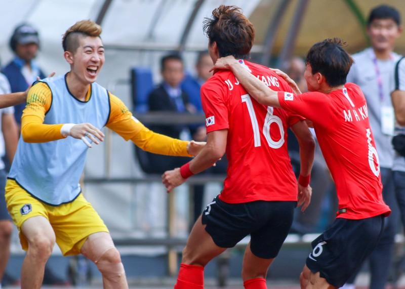 Ông Park Hang-seo muốn thắng Hàn Quốc ở bán kết - ảnh 2