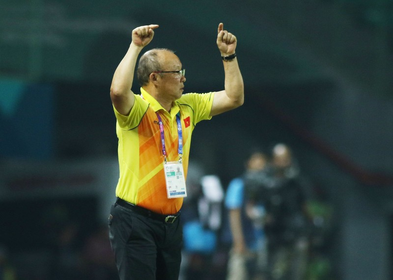 Ông Park Hang-seo muốn thắng Hàn Quốc ở bán kết - ảnh 3