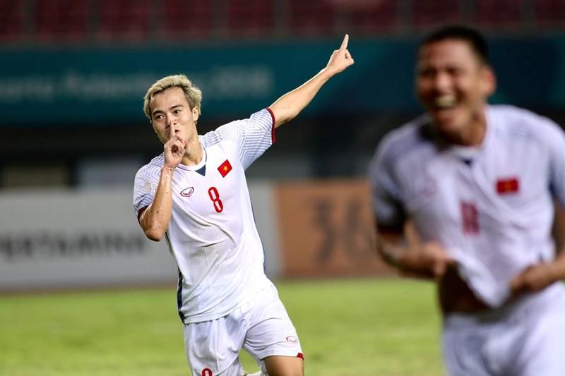 Ông Park Hang-seo muốn thắng Hàn Quốc ở bán kết - ảnh 1