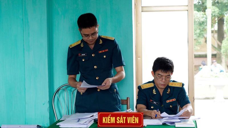 Nguyên sư đoàn trưởng Phòng không Không quân lãnh án - ảnh 4