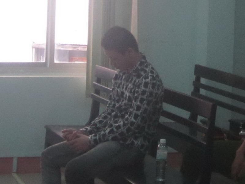 Thanh niên lãnh 11 năm tù vì bị mẹ bạn gái tố cáo - ảnh 1