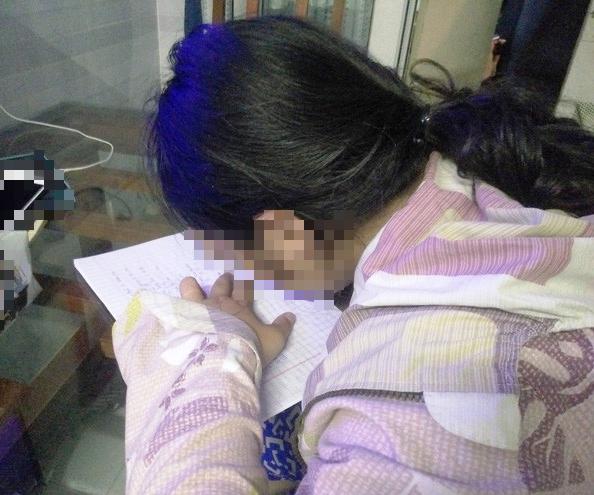Bé 13 tuổi nghi bị hiếp dâm tại bệnh viện: Lý do không khởi tố - ảnh 1