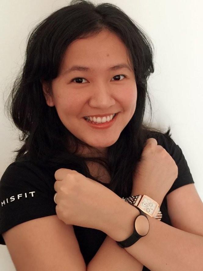 Facebook Việt Nam chính thức có tân nữ giám đốc 8X  - ảnh 1