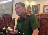 Trưởng Công an TP Thanh Hóa nói về 260 triệu đồng 'chạy án' - ảnh 1