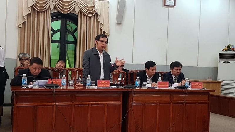 Giám sát, bảo hộ thị trường giúp hàng Việt phát triển? - ảnh 2